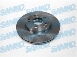 Спирачни дискове SAMKO - M2101V
