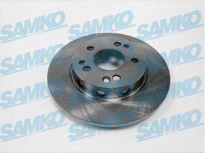 Спирачни дискове SAMKO - M2121P