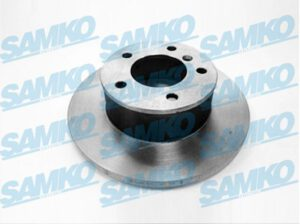 Спирачни дискове SAMKO - M2211P