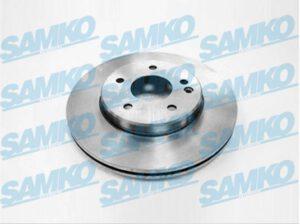 Спирачни дискове SAMKO - M2371V
