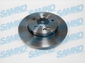 Спирачни дискове SAMKO - M2381P
