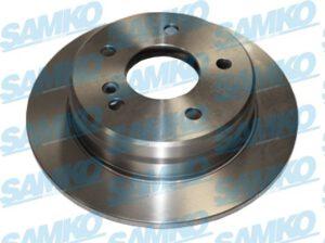 Спирачни дискове SAMKO - M2401P