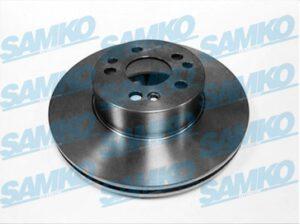 Спирачни дискове SAMKO - M2421V