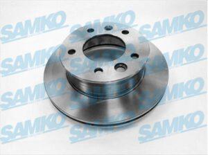 Спирачни дискове SAMKO - M2561V