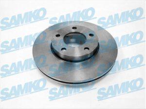 Спирачни дискове SAMKO - M5003V