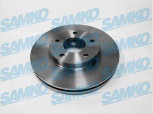 Спирачни дискове SAMKO - N2002V