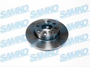 Спирачни дискове SAMKO - O1001P