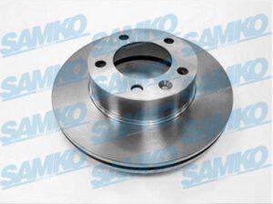 Спирачни дискове SAMKO - O1003V