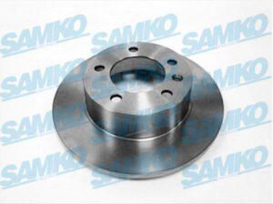 Спирачни дискове SAMKO - O1005P