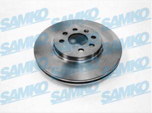 Спирачни дискове SAMKO - O1006V