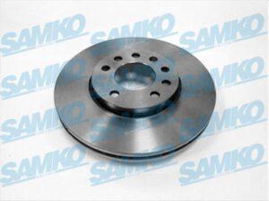 Спирачни дискове SAMKO - O1009V