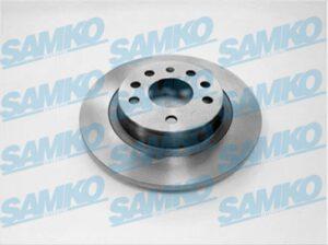 Спирачни дискове SAMKO - O1014P