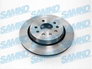 Спирачни дискове SAMKO - O1016V