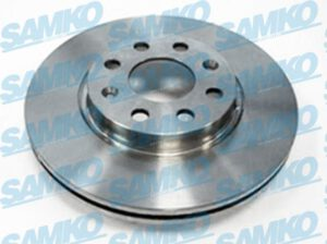 Спирачни дискове SAMKO - O1017V