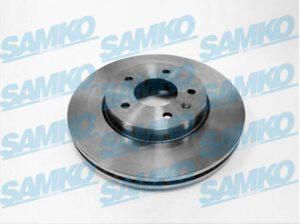 Спирачни дискове SAMKO - O1026V