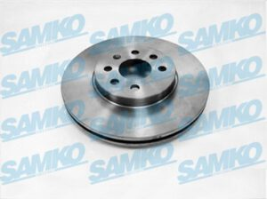 Спирачни дискове SAMKO - O1034V