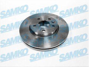 Спирачни дискове SAMKO - O1035V