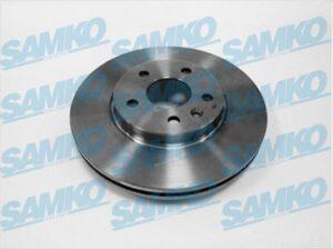 Спирачни дискове SAMKO - O1036V