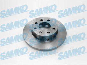 Спирачни дискове SAMKO - O1041P
