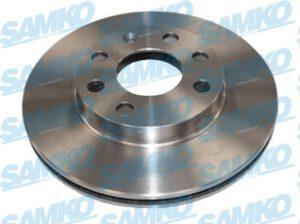Спирачни дискове SAMKO - O1061V