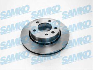 Спирачни дискове SAMKO - O1091V