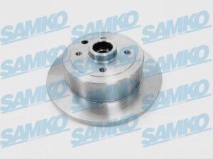 Спирачни дискове SAMKO - O1181P