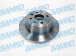 Спирачни дискове SAMKO - O1231P