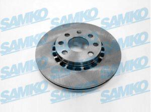 Спирачни дискове SAMKO - O1241V
