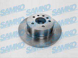 Спирачни дискове SAMKO - O1271P