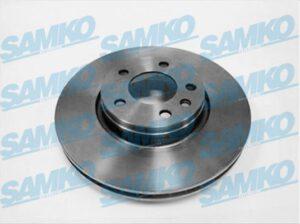 Спирачни дискове SAMKO - O1291V