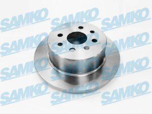 Спирачни дискове SAMKO - O1311P