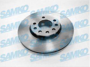 Спирачни дискове SAMKO - O1321V