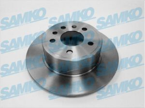 Спирачни дискове SAMKO - O1331P