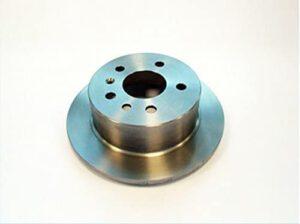 Спирачни дискове SAMKO - O1341P