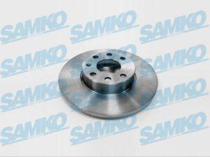 Спирачни дискове SAMKO - O1391P
