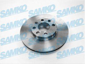 Спирачни дискове SAMKO - O1401V
