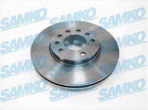 Спирачни дискове SAMKO - O1411V