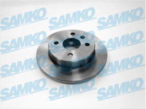 Спирачни дискове SAMKO - O1421P