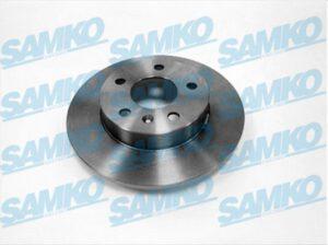 Спирачни дискове SAMKO - O1431P