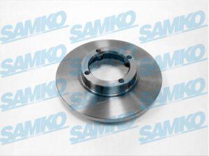 Спирачни дискове SAMKO - O1441P