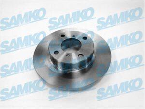 Спирачни дискове SAMKO - O1461P
