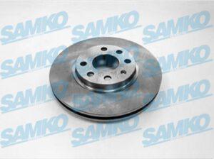 Спирачни дискове SAMKO - O1590V