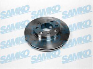 Спирачни дискове SAMKO - O1591V