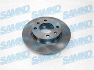 Спирачни дискове SAMKO - P1001P