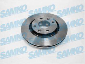 Спирачни дискове SAMKO - P1002V