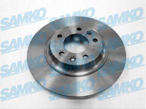 Спирачни дискове SAMKO - P1005P