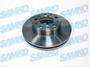 Спирачни дискове SAMKO - P1009V