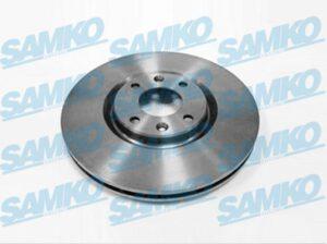 Спирачни дискове SAMKO - P1010V