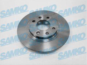 Спирачни дискове SAMKO - P1101P