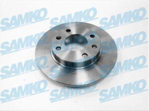 Спирачни дискове SAMKO - P1141P